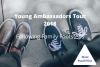 Young Ambassadors 2018 announced!